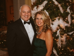 Monmouth University Holiday Ball - December 2014  Rich Ricciardi & Karen Leoncavallo