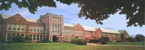 Long Branch High School