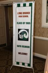 LBHS(3) - Welcome Banner