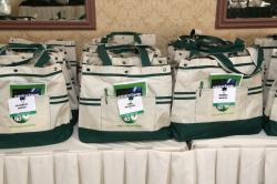 LBHS(6) - Commemorative Bags