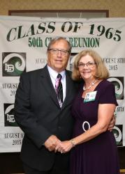 LBHS(51) Mr. Frandsen & Mary Kate Connolly-Frandsen